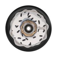 D DOLITY Heavy Duty Scooter Flex Brake Metal Core Wheel Fork Deck Bearing Outdoors 100mm//110mm