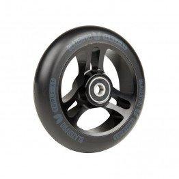 Blazer Pro Scooter Wheel Triple XT 100mm with Abec 9 Black/Black