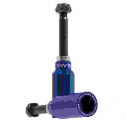 Slamm Cylinder Pegs Blue