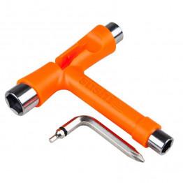 Sushi Tool Ultimate Ninja T Tool Orange