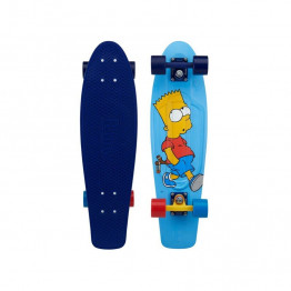 Penny Cruiser 27'' Simpsons Bart Multi